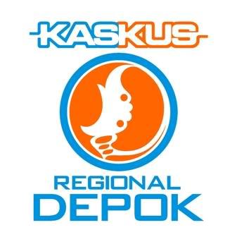 Kaskus Regional Depok