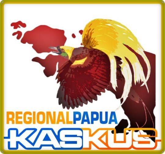 Kaskus Regional Papua