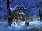 kartu natal 2